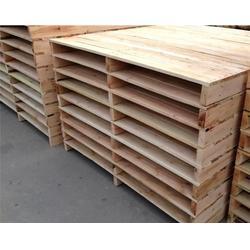 华一(图) 定做木制托盘包装箱 清远木制托盘包装箱图片