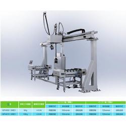 桁架机械手-力鼎夹具-桁架机械手品牌图片