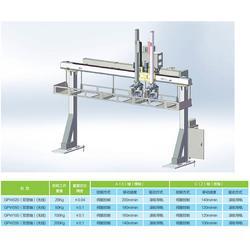 山东桁架机械手-力鼎自动化-桁架机械手厂家排名图片