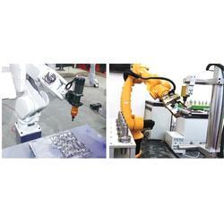 关节机器人原理-宁夏关节机器人-力鼎自动化夹具(查看)图片
