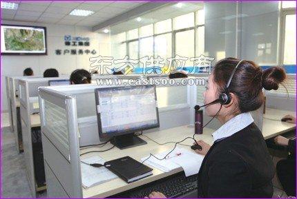 厂方总部海尔中山海尔电视机维修电话幸福全家V图片