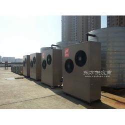 南海区桂城工厂宿舍热水空气能热泵工程,专注热水工程-芬尼克兹图片