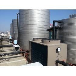 欢迎访问-开平市月山空气能热水器,公寓太阳能热水工程图片