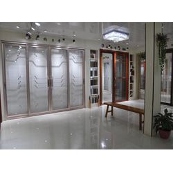 福州别墅断桥铝门窗_福州品约门窗公司_福州断桥铝门窗图片