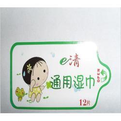 海淀区不干胶标签 宏达印刷(优质商家) 超市卷筒不干胶标签图片