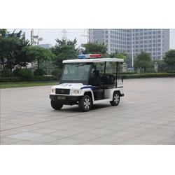 重庆封闭电瓶巡逻车、封闭电瓶巡逻车、电瓶巡逻车厂家图片