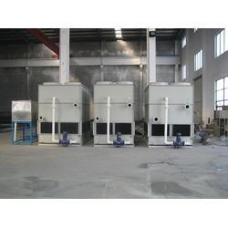 鼓风式冷却塔,无锡双荣换热设备(在线咨询),南京冷却塔图片