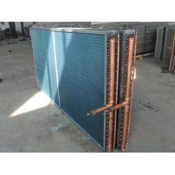 无锡双荣换热设备(图)_组合式空调机组表冷器_表冷器图片