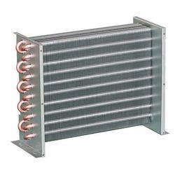 无锡双荣换热设备(图)、组合式空调表冷器、云南表冷器图片