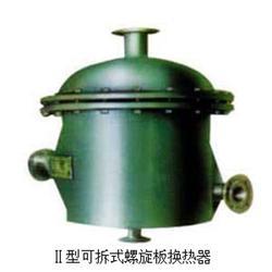 无锡双荣换热设备(多图) 不锈钢换热器图片