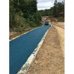彩色沥青多少钱一吨,吉林彩色沥青,恒达筑路(查看)图片