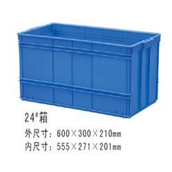 塑料周转箱生产厂家 塑料周转箱制造生产厂家 泰峰塑胶图片