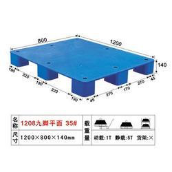 平面卡板有哪些规格|天河平面卡板|泰峰塑胶(查看)图片
