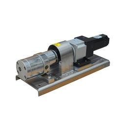 打胶泵计量泵-三明计量泵-济南华泰图片