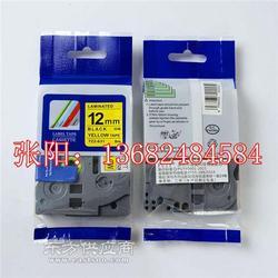 兄弟P-touch防水防油线缆标签带TZ-FX211图片