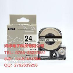 TEPRA国产色带SS36KW锦宫标签机专用图片
