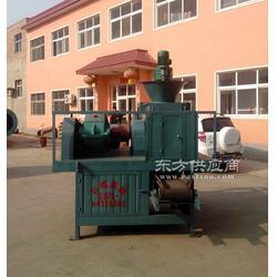 脱硫石膏压球机厂家科威机械占据市场有利地位图片