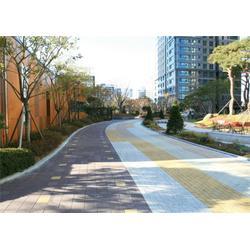 云南环保透水砖-欧特透水砖厂家-优质环保透水砖图片