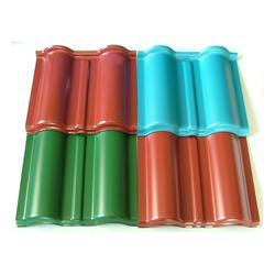 樹脂瓦設備生產-行業尖端技術-平頂山樹脂瓦設備圖片
