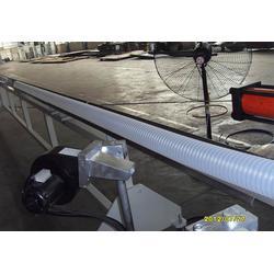 树脂瓦设备、合成树脂瓦设备、树脂瓦设备厂图片