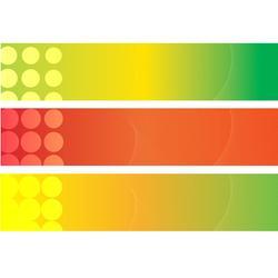 彩色条幅定做-合肥彩色条幅-合肥唯彩彩色条幅图片