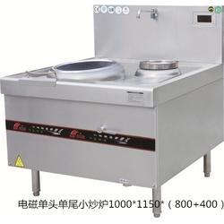 商用電磁爐|什么的商用電磁爐質量好|精誠廚中廚私人定制圖片