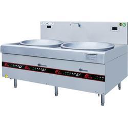精诚厨中厨商用电磁炉 商用电磁炉供应-商用电磁炉图片