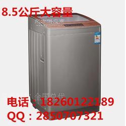 海丫XQB85-580T投币洗衣机 全自动商用洗衣机图片