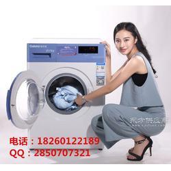 格兰仕ZGB12T投币滚筒洗衣机 自动商用机 投币洗衣机赚钱吗图片