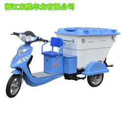 电动挂桶车哪家好,武汉电动挂桶车,认准东胜车业图片