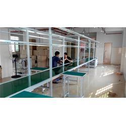 中山木板流水线厂家-木板流水线厂家-信展流水线图片