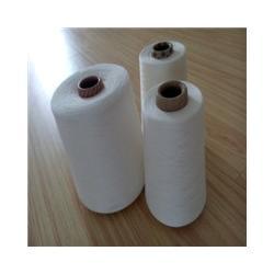 环锭纺C70R30配比棉粘纱10支12支现货402图片