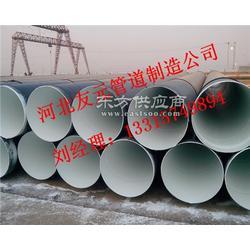 排水环氧陶瓷防腐螺旋钢管管道产品的生产厂家图片