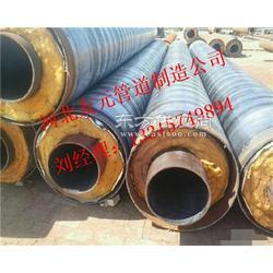 厂家钢套钢保温螺旋钢管生产及实施工程细则图片