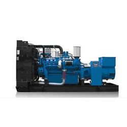 大理无动发电机组-云南贝西力-大理无动发电机组型号图片