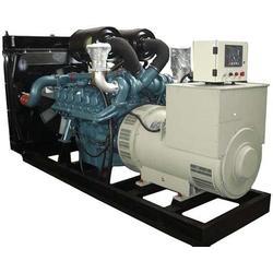 发电机-云南贝西力机电设备-曲靖100千瓦柴油发电机厂家图片