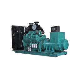 昆明100KW发电机_贝西力_昆明100KW发电机配件供应图片