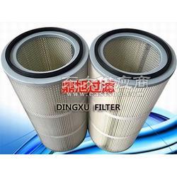 除尘器滤芯长期供应图片