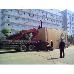 晟安达吊装(图)、工厂设备搬运、设备搬运图片