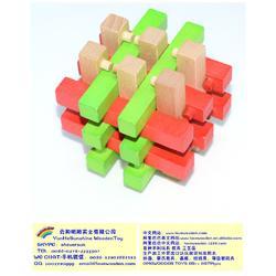 孔明锁玩具|明阳实业—厂家直供|孔明锁图片