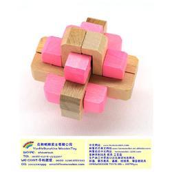 木制孔明锁定制-木制孔明锁-【明阳实业】厂家直销图片