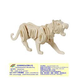 动物3D拼图、3D拼图、明阳闪炫-优惠(查看)图片