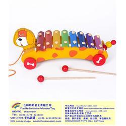 手敲琴玩具品牌-手敲琴玩具-明阳实业(查看)图片