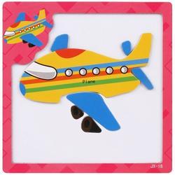 磁性拼图玩具-磁性拼图玩具-明阳实业图片
