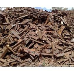 武汉处理废品,易德物资(在线咨询),废铁回收图片