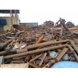 废铁回收公司-易德物资(在线咨询)苗山废铁回收图片