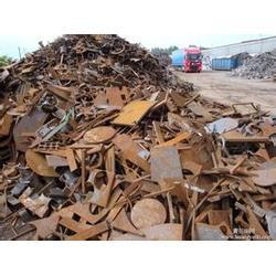 废铁回收厂-硚口废铁回收-易德物资图片