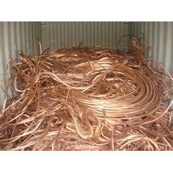 废铜回收公司-易德物资回收经营-硚口废铜回收