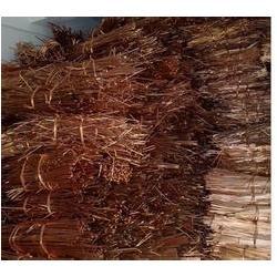 專業廢銅回收-廢銅回收-易德物資(查看)圖片