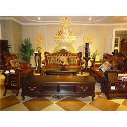 卧室家具 美式家具床 杜邦德堡(推荐商家)图片